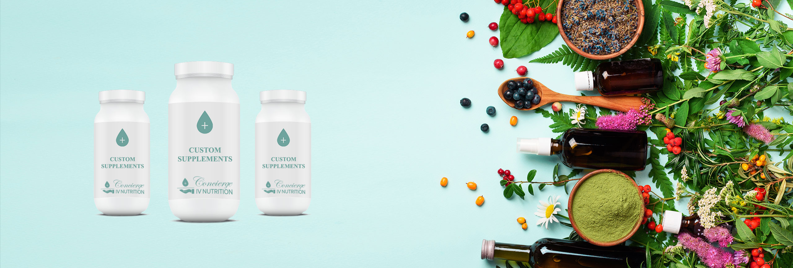 Personalized Supplements